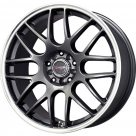 Диск Drag DR-34 Gloss Gunmetal